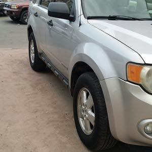 Used condition Ford Escape 2008 with 170,000 - 179,999 km mileage