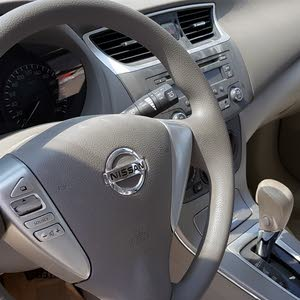 2015 New Tiida with Automatic transmission is available for sale