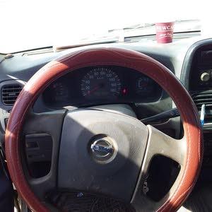 Manual Nissan 2004 for sale - Used - Zawiya city