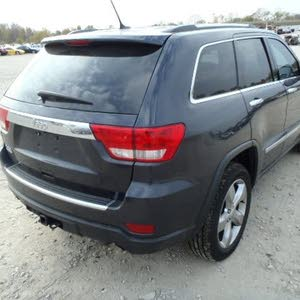 2012 Jeep Cherokee for sale