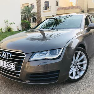 Audi A7 2017 For Sale