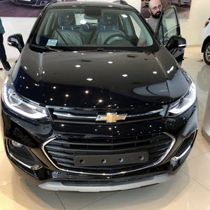 Available for sale! 1 - 9,999 km mileage Chevrolet Trax 2018