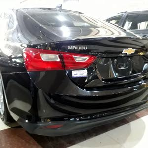 Available for sale! 20,000 - 29,999 km mileage Chevrolet Malibu 2017