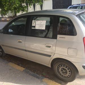 120,000 - 129,999 km Hyundai Matrix 2006 for sale