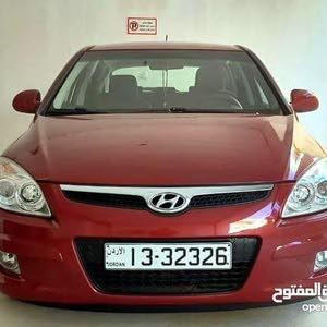 0 km Hyundai i30 2009 for sale