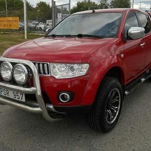New Mitsubishi 2011
