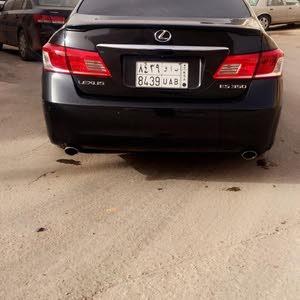 Available for sale!  km mileage Lexus ES 2010