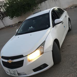 شفرليت كروز 2012 الدار