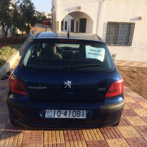 Best price! Peugeot 307 2003 for sale