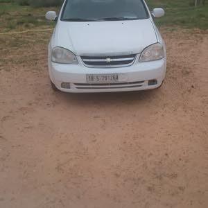 Chevrolet Optra 2005 - Tripoli