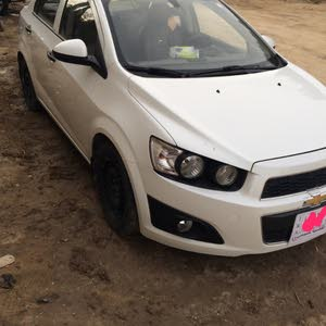Automatic Chevrolet 2014 for sale - Used - Babylon city