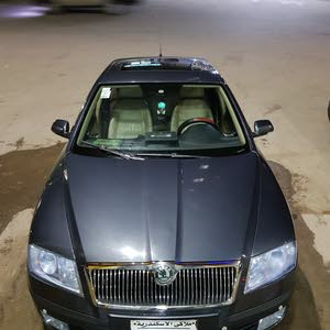 2008 Skoda Octavia for sale