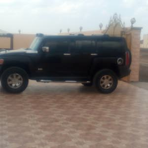 Available for sale! 1 - 9,999 km mileage Hummer H3 2006