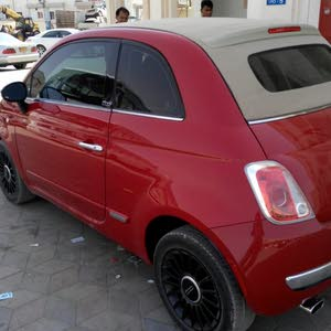 Available for sale! 70,000 - 79,999 km mileage Fiat 500 2013