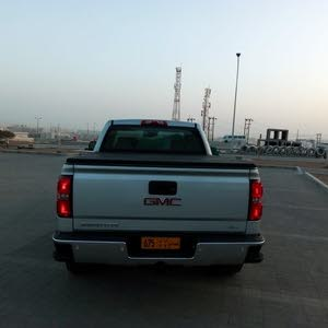 Used condition GMC Sierra 2014 with  km mileage