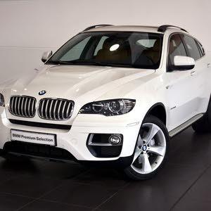 30,000 - 39,999 km BMW X6 2014 for sale
