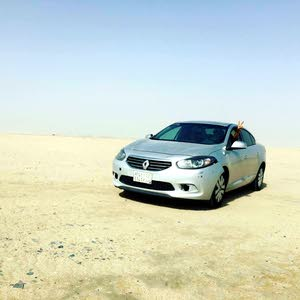 Best price! Renault Fluence 2014 for sale