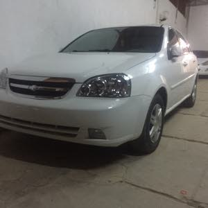 Used condition Chevrolet Optra 2006 with  km mileage
