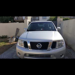Nissan Pathfinder 2009 For sale - Grey color