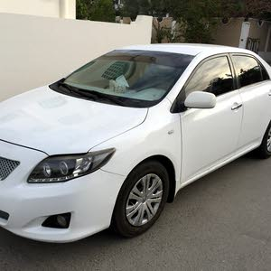 1.8 Corolla very good condition