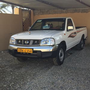 Nissan Pickup car for sale 2012 in Saham city