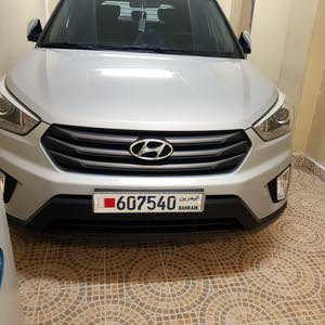 Hyundai Creta for sale in Northern Governorate