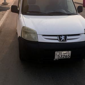 Used 2013 Peugeot Partner for sale at best price