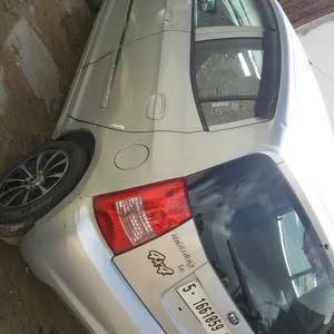 Grey Kia Picanto 2006 for sale
