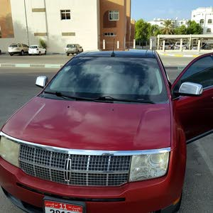 Lincoln MKX 2007 for sale