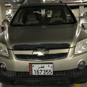 Chevrolet , Captiva-LT for Urgent SALE