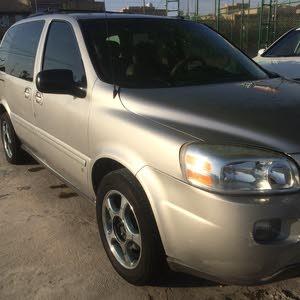 For sale Chevrolet Uplander car in Baghdad