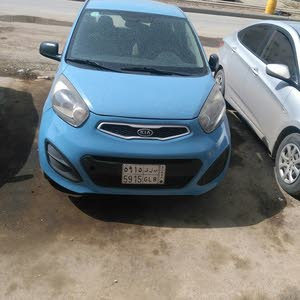 Kia Picanto 2012 For Sale