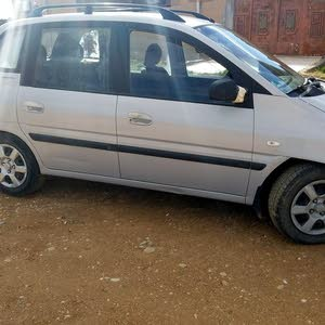 Available for sale! 1 - 9,999 km mileage Hyundai Matrix 2002