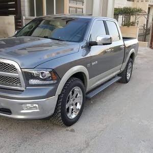 Automatic Dodge 2009 for sale - Used - Amman city