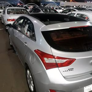 Elantra 2015 - Used Automatic transmission