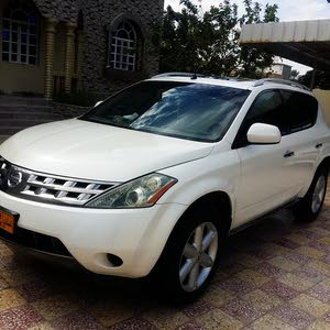 Used 2008 Nissan Murano for sale at best price
