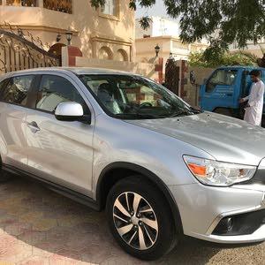 km Mitsubishi ASX 2017 for sale