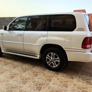 Used 2007 Lexus LX for sale at best price
