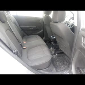 Silver Chevrolet Sonic 2013 for sale
