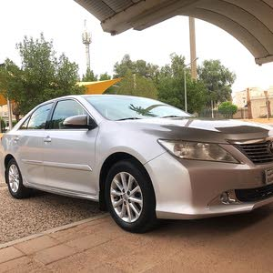 Used condition Toyota Aurion 2013 with 70,000 - 79,999 km mileage