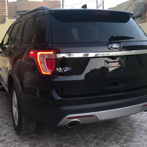 2017 Ford Explorer for sale in Dhi Qar