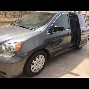 Best price! Honda Odyssey 2008 for sale