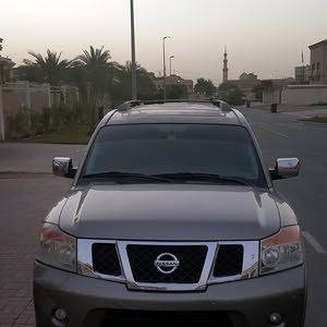 For sale Armada 2009