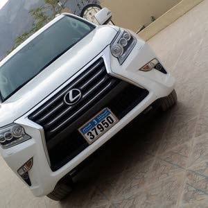 For sale 2015 White GX