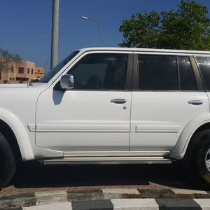 For sale 1998 White Patrol