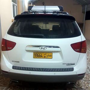 Used condition Hyundai Veracruz 2013 with 10,000 - 19,999 km mileage