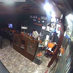 black box playstation
