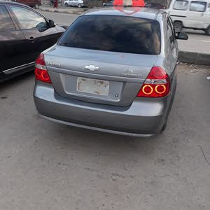 Used 2013 Aveo in Cairo