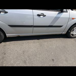 Ford Focus 2005 for sale in Tripoli