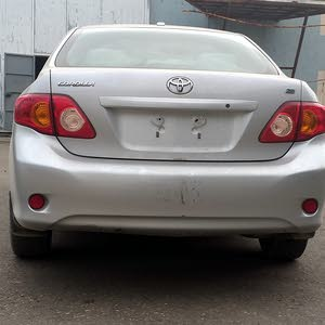 2009 Toyota in Tripoli